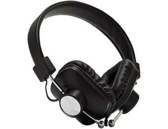 50% off Eskuché Control v2 BLK On-Ear Headphones