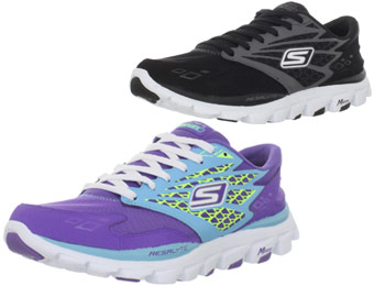 Save up to 50% off Skechers Running Shoes