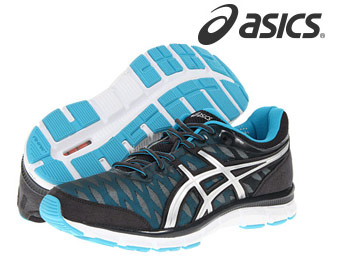 Save up to 57% off Asics Running Shoes