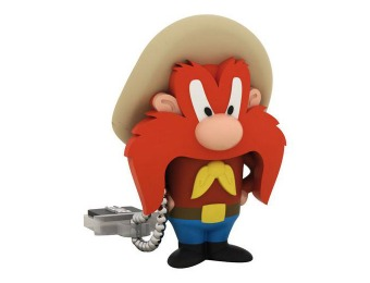 $6 off EMTEC Looney Yosemite Sam Duck 8GB Flash Drive