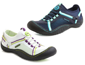 32% off J-41 Tahoe Women's Athletic Shoes, 2 Colors Available