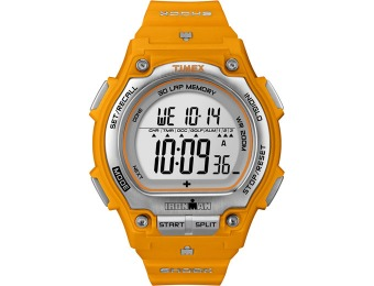 65% off Timex Ironman Traditional Shock T5K585 Men's Watch