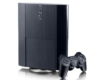 $40 off Sony PlayStation 3 500GB Video Game System
