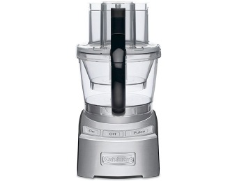 81% off Cuisinart FP-12DC Elite Collection 12-Cup Food Processor
