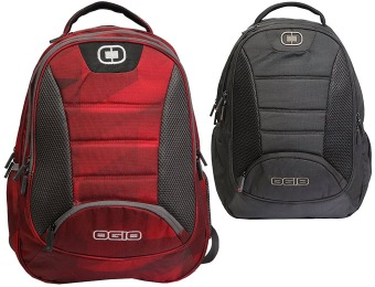 "70% off OGIO Strider 15"" Laptop Backpack, 3 Color Choices"