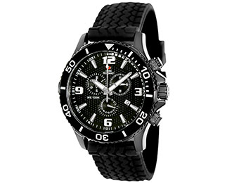 $610 off Swiss Precimax SP13059 Tarsis Pro Men's Watch