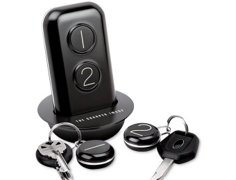 83% off Sharper Image Key Finder