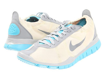 58% off Nike Free TR Twist Women's Running Shoes