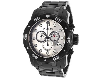 89% off Invicta 80075 Pro Diver Stainless Steel Swiss Men's Watch