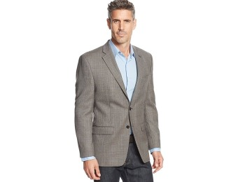 87% off Lauren Ralph Lauren Glen Plaid Sport Coat