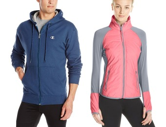 50-60% off Activewear for Men & Women - Hoodies, Shorts, Pants...