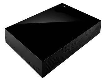 $50 off Seagate Backup Plus 5TB External HDD (STDT5000100)