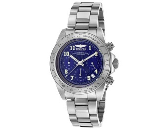 $437 off Invicta Men's 17024 Speedway Quartz Watch