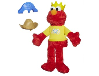 $24 off Playskool Sesame Street Let's Imagine Elmo Toy