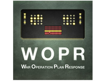 Free WarGames: WOPR Android App Download