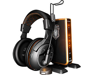 $100 off Turtle Beach CoD: Black Ops II Ear Force Tango Headset