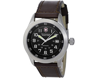 67% off Victorinox Swiss Army Automatic Watch 25091