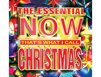 Essential NOW Thats What I Call Christmas (25 songs) MP3 Download