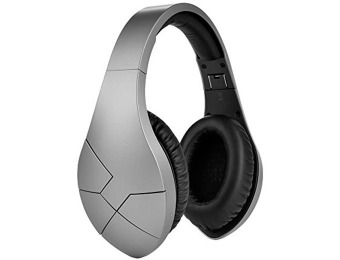 $290 off Velodyne vBold Over-Ear Wireless Bluetooth Headphones