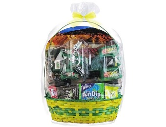 50% off Easter Basket with ATV Vehicle & Candies