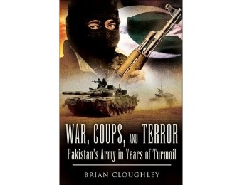 88% off War, Coups, and Terror by Brian Cloughley – Paperback