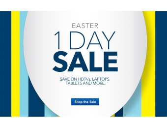 Best Buy Easter Sale Event - Tons of Great Deals
