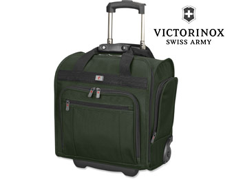 68% off Victorinox NXT 5.0 Eurotote Wheeled Luggage