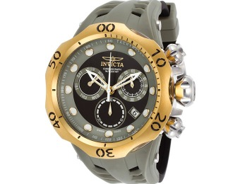 $1,305 off Invicta Men's 16992 Venom Analog Display Swiss Watch