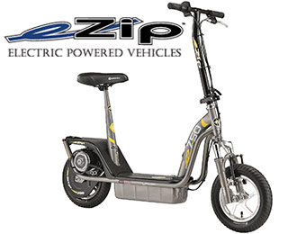 $270 off Currie Technologies eZip E750 Electric Scooter