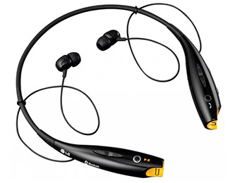 43% off LG HBS-700 Bluetooth Headset w/ EMCYTZT2681