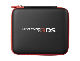 53% off Insignia Universal Portfolio Case for 2DS, 3DS and 3DSXL