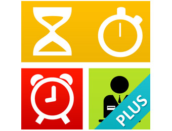 Free Timers4Me & Stopwatch Pro Android App Download