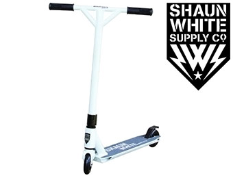 54% off Shaun White Supply Co. Stunt Scooter