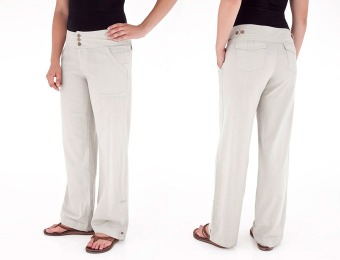 50% off Royal Robbins Cool Mesh Woman's Pants, 3 Styles