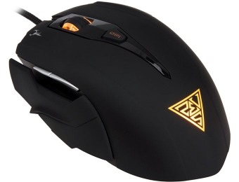 80% off GAMDIAS Hades GMS7001 Optical Gaming Mouse