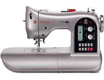 $685 off Singer 90S Special Edition Computerized Sewing Machine