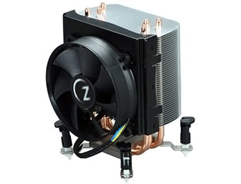Rosewill RCX-ZAIO-92 92mm CPU Cooler - Free after $19.99 rebate