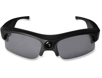 $145 off POV PRO50 HD 1080p Action Camera Sunglasses