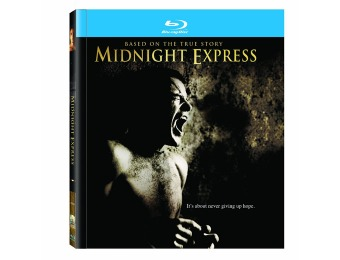 $31 off Midnight Express Blu-ray