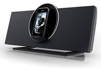 51% off Coby CSMP175 2.0 Speaker Docking System