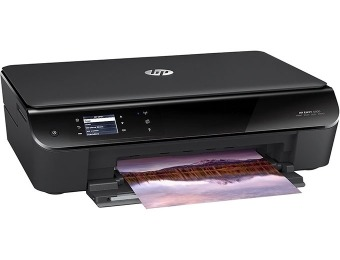 $50 off HP Envy 4500 Wireless Color Printer with Scanner and Copier