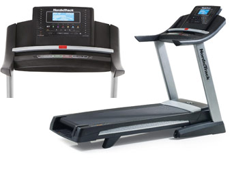 $800 off NordicTrack Commercial 1550 Pro Treadmill