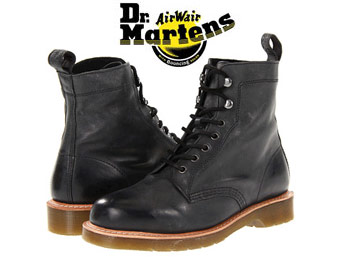 Up to 70% off Dr. Martens Shoes