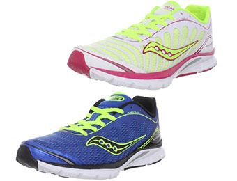 45% off Saucony Progrid Kinvara 3 Running Shoes (mens & womens)