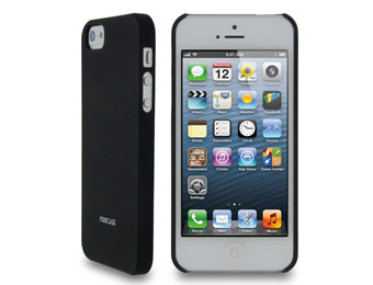 79% off rooCASE Ultra Slim Matte iPhone 5 Shell Case