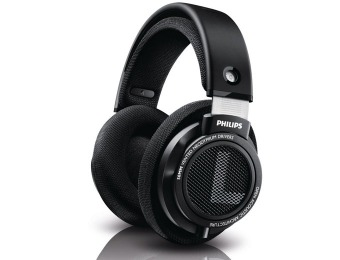 69% off Philips SHP9500 HiFi Precision Stereo Headphones