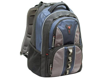 "28% off SwissGear Cobalt 15.6"" Computer Backpack"
