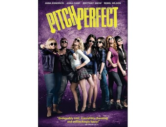 65% off Pitch Perfect DVD