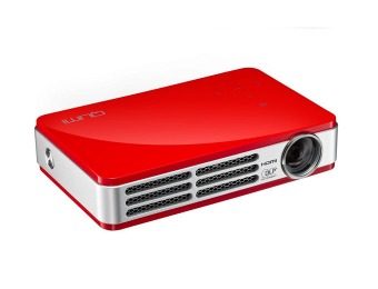 $250 off Vivitek Qumi Q5 WXGA HD 720p HDMI Pocket Projector