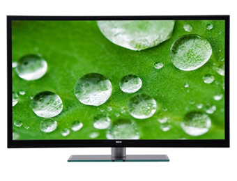 "$300 off RCA LED55C55R12 55"" LED 1080p HDTV"